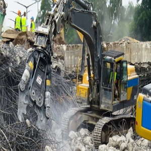 demolish your commercial property